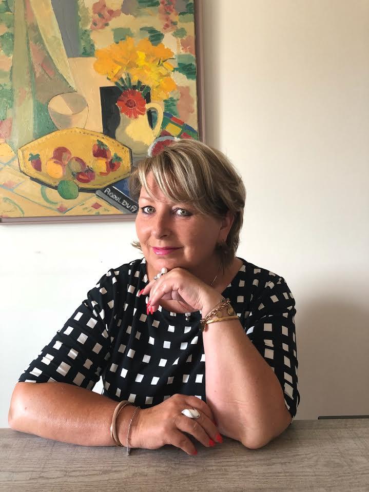 Une photo de SYlvie Trotter, voyante en Bretagne